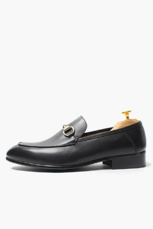 르망 로퍼 R19M102 (블랙)Le Mans Loafer (Black)